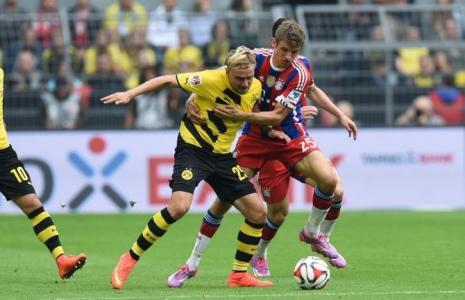 Шмельцер: когда-нибудь мы должны обыграть «Баварию»