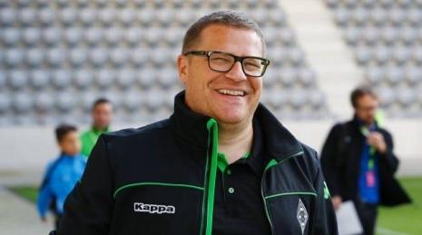 В «Боруссии» М вне себя от слухов о переходе спортивного директора в «Баварию»