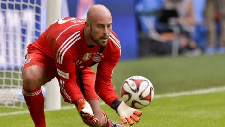 Рейна: «Бавария» входит в число фаворитов Лиги чемпионов
