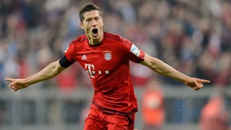 Левандовски: «Реал»? У «Баварии» такие же шансы на успех