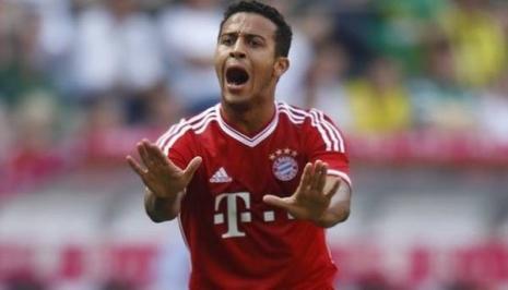 «Бавария» готова продать Тьяго Алькантару за €90 млн