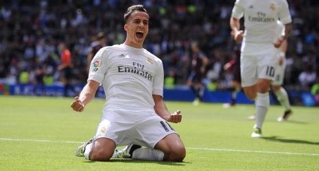 Лукас Васкес: «Реал» может застать Анчелотти врасплох