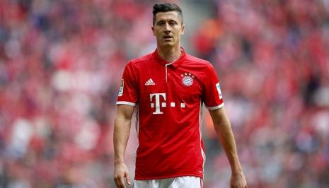 Румменигге: переход Левандовски в «Реал» невозможен
