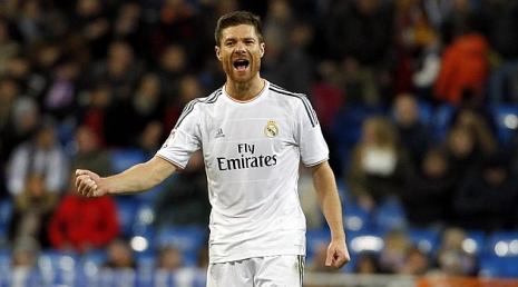 Хаби Алонсо: я не бежал из «Реала»