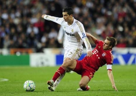 Лам уверен, что «Бавария» сможет забить два мяча «Реалу»