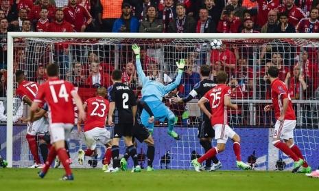 Хёнесс: всё равно, кто выйдет на поле в матче против «Реала»