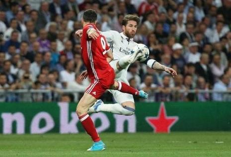 Гути уверен, что видеоповторы помогли бы «Реалу» в матче с «Баварией»