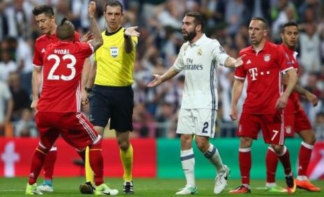 Леманн: игроки «Баварии» прибывают в ярости