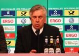 Анчелотти: Кубок Германии был важен для нас
