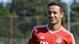 Тьяго продлит контракт с «Баварией»