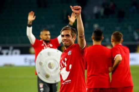 Хайнкес хочет, чтобы Лам был признан игроком года в Германии