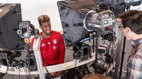 «Бавария» заключила контракт с платформой хранения gif-изображений
