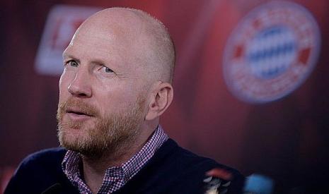 Заммера раздражают разговоры о спортивном директоре «Баварии»