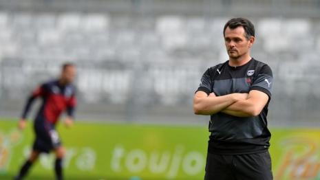 Саньоль не будет работать в тренерском штабе Карло Анчелотти