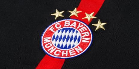 «Бавария» вошла в топ-3 рейтинга среди европейских клубов