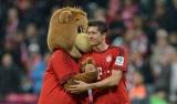 «Бавария» объявила, что Левандовски не покинет команду
