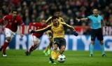 Мустафи: Санчес может заиграть даже в «Баварии»