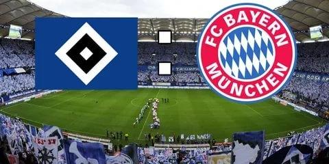 Превью. «Гамбург»-«Бавария»