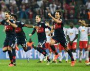 «Бавария» - «РБ Лейпциг». В предвкушении мести