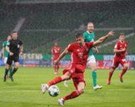 «Бавария» стала чемпионом Бундеслиги сезона-2019/20